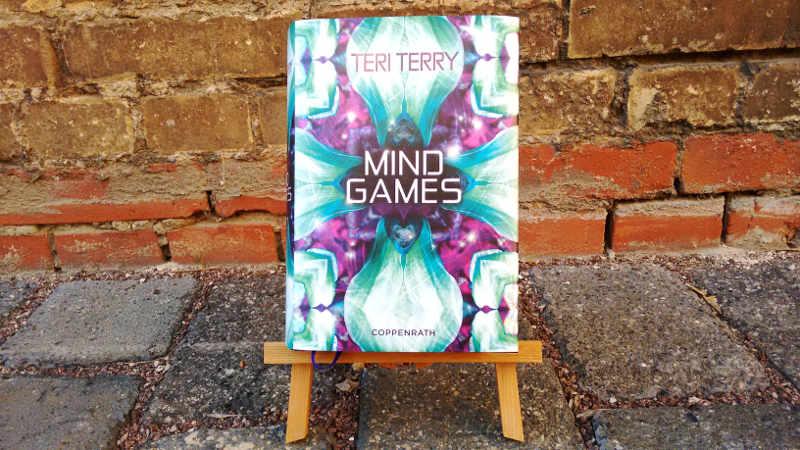 Mind Games von Teri Terry