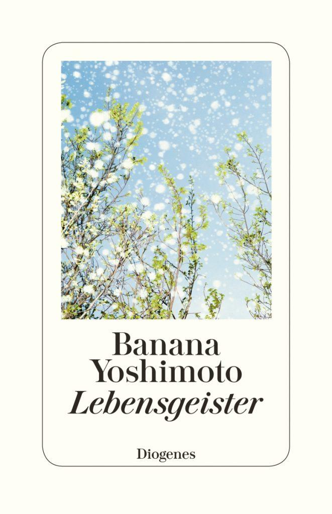 Cover Lebensgeister Banana Yoshimoto